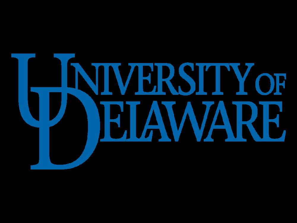 Logo, University of Delaware