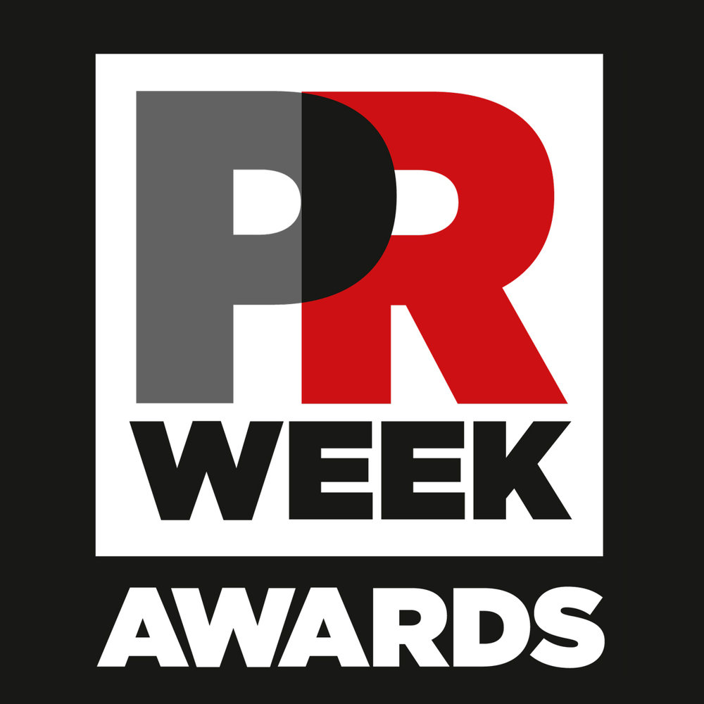 PRWeek Awards