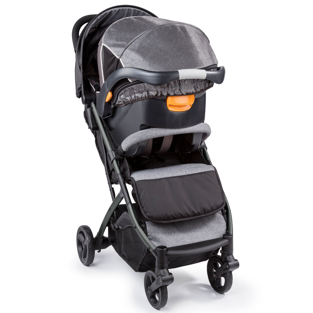 Summer Infant 3Dpac CS+ Compact Fold Stroller_Hero_Car seat view_Ash Gray_32723_IMG-3_HERO-FEATURE2_3000x3000.jpg
