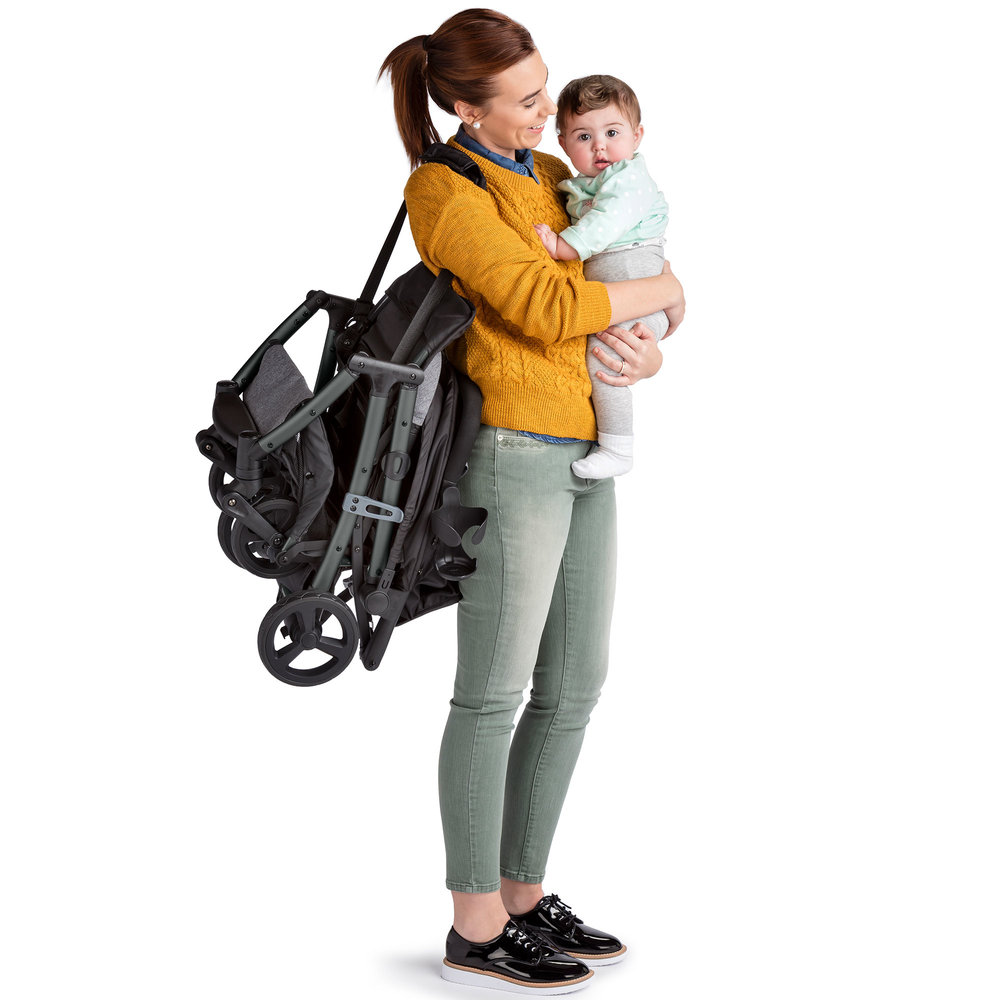 Summer Infant 3Dpac CS+ Compact Fold Stroller_Parent baby view02_Ash Gray_32723_IMG-4_HERO-FEATURE3_3000x3000.jpg
