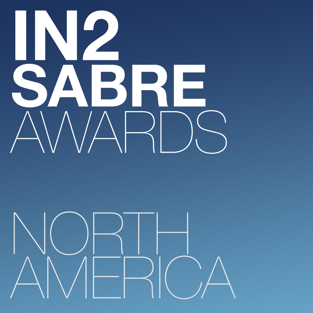 (The Holmes Report) In2 SABRE Awards North America
