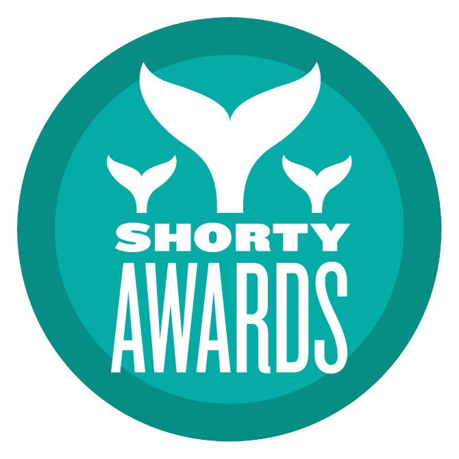 Shorty Awards Shortlist