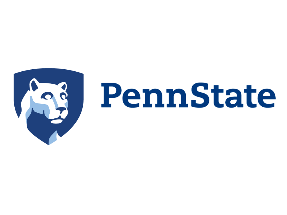 Logo, Speaking Engagement_Pennsylvania State University Penn State_original from website, edited, married, mounted_FAV.png