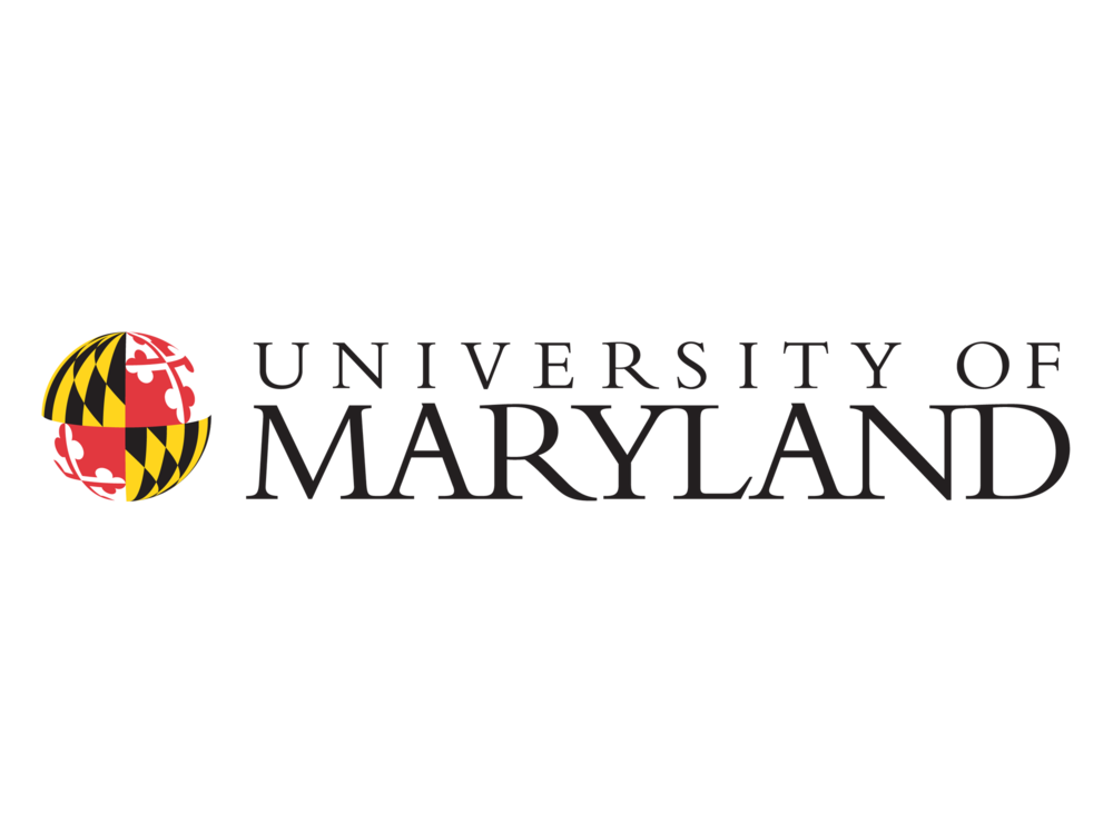 Logo, Speaking Engagement_(University of Maryland) Department of Communication_from design guide, mounted_FAV.png