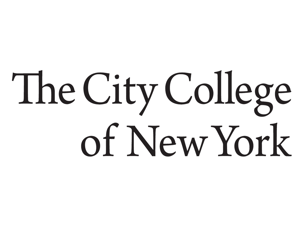 Logo, Speaking Engagement_City College of New York_Logo_from guide, transparent, mounted_FAV.png