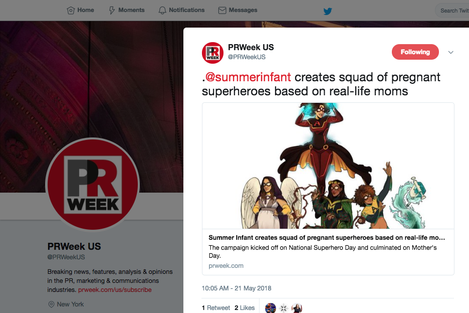 2018.05.18_PRWeek, Twitter 02_Summer Infant MOM Squad Aritchbrand_cropped 3x2.png