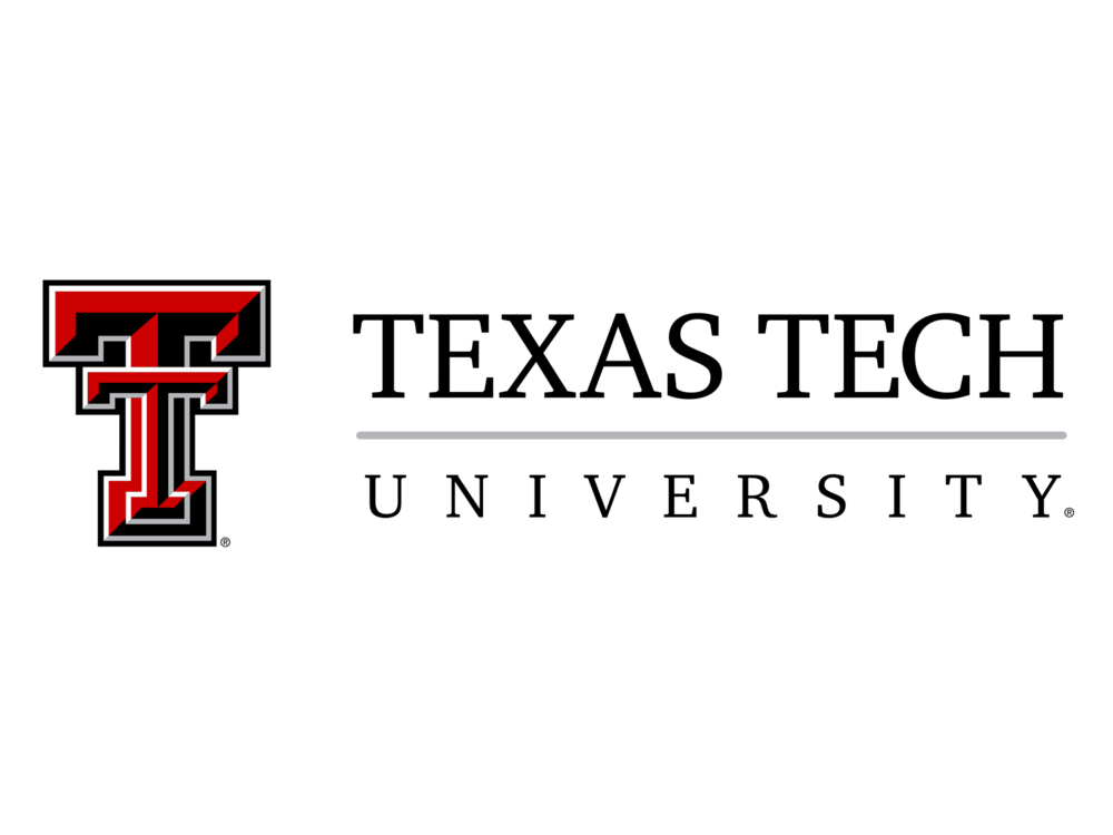 Logo, Speaking Engagement_Texas Tech University