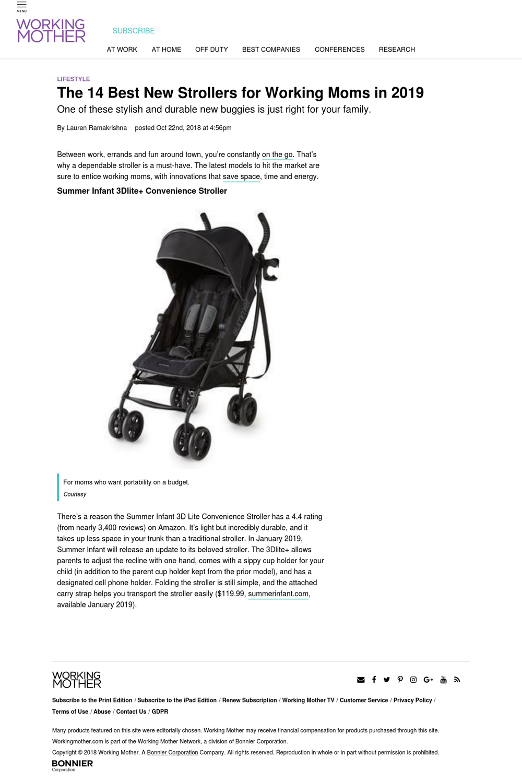 2018.11.00_Working Mother Online_Summer Infant 3Dlite+ Convenience Stroller_original, cropped 2x3.png