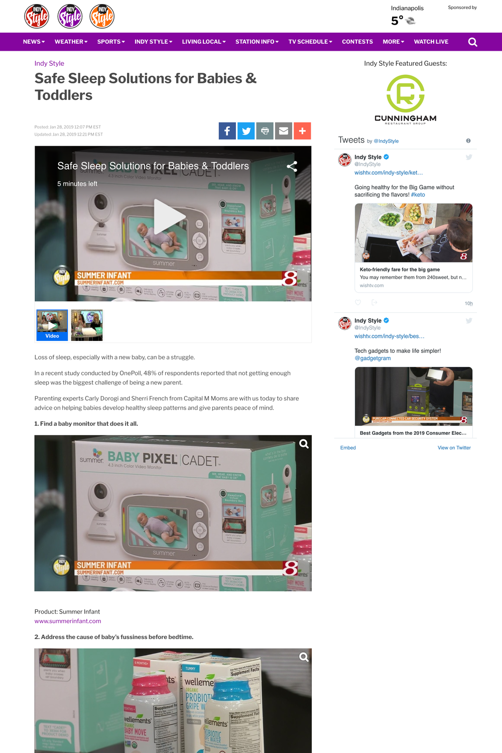 2019.01.28_WISH-TV (CBS 3) Indianapolis, Indy Style Online_Summer Infant Baby Pixel Cadet Video Monitor_cropped 2x3.png