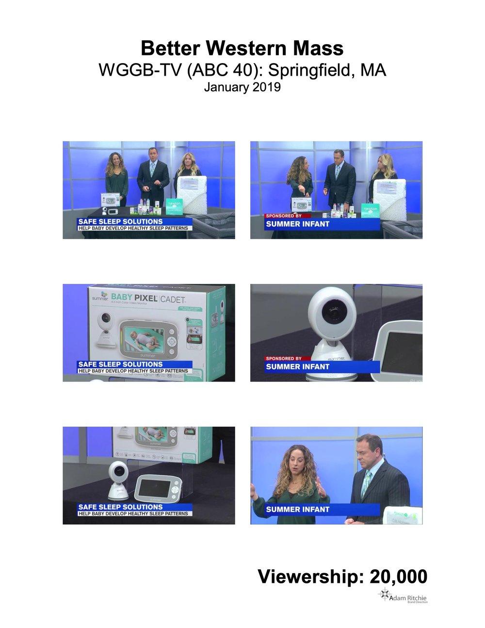 2019.01.21_WGGB-TV (ABC 40), WSHM-TV (CBS 3) Springfield, Better Western Mass_Summer Infant Baby Pixel Cadet Video Monitor.jpeg