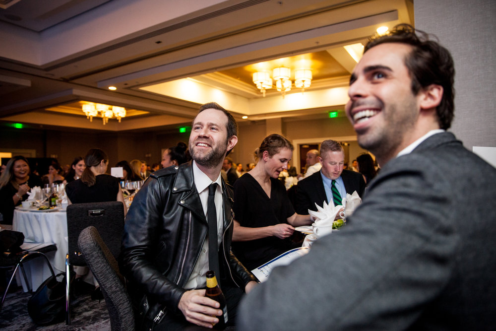 At the In2 SABRE Awards North America_photo by Bowerbird Photography