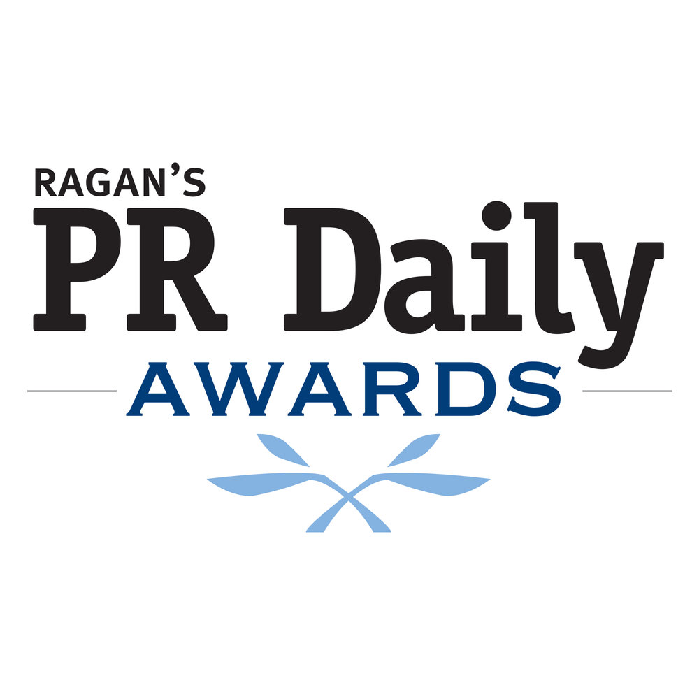 (PR Daily) Digital PR & Social Media Awards