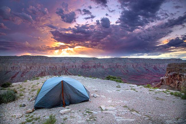 Havasu_Hualapai_Hilltop_Camp_Tent_View_sunset_LR.jpg