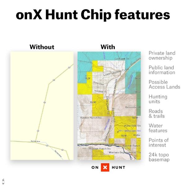 onX HUNT