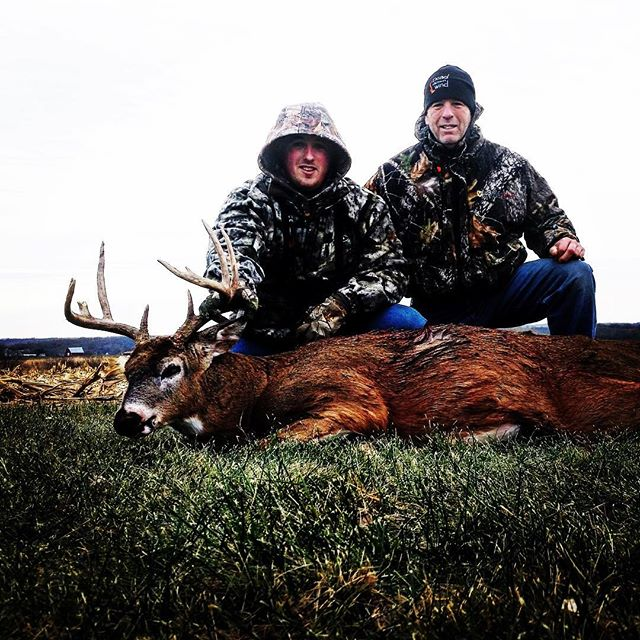 It may be an old photo but it brings back memories. Who else loves looking at old photos and reminiscing that time spent and the one that the future holds? . . . #parenthood #fathersontime #outdoors #huntingfamily #bowhunting #bowhunter #deerhunting #hunt #hunter #huntingbuddy #huntinggear #huntingphoto #fathers #fathersday #fatherson #hunting #father #huntingseason #fatherhood #huntingislife #huntinglife #fatherandson #huntingtrip #dad #huntingdog #family #huntingthings #huntingcamp
