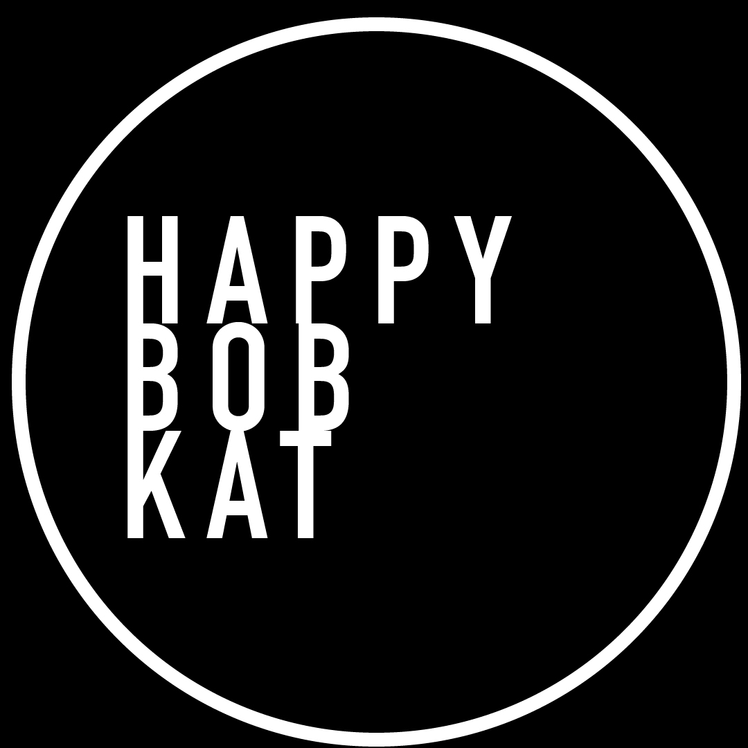 Happy BobKat
