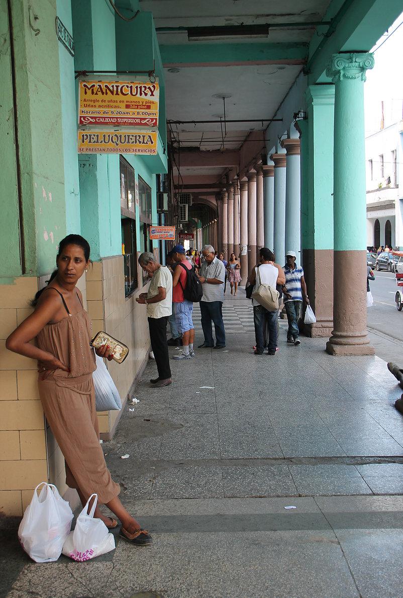 Pinar del Río, Cuba