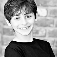 ABOUT ME    - ROCKIN' ON GUITAR AND DRUMS SINCE AGE TWO, CORY IS EXCITED TO BE STEPPING ONTO THE BROADWAY STAGE WITH THE SCHOOL OF ROCK CAST AND CREW! JAMMING OUT IS A PASSION OF CORY'S. BRINGING SMILES AND BEATS TO THE AUDIENCE IS A SPECIALTY.