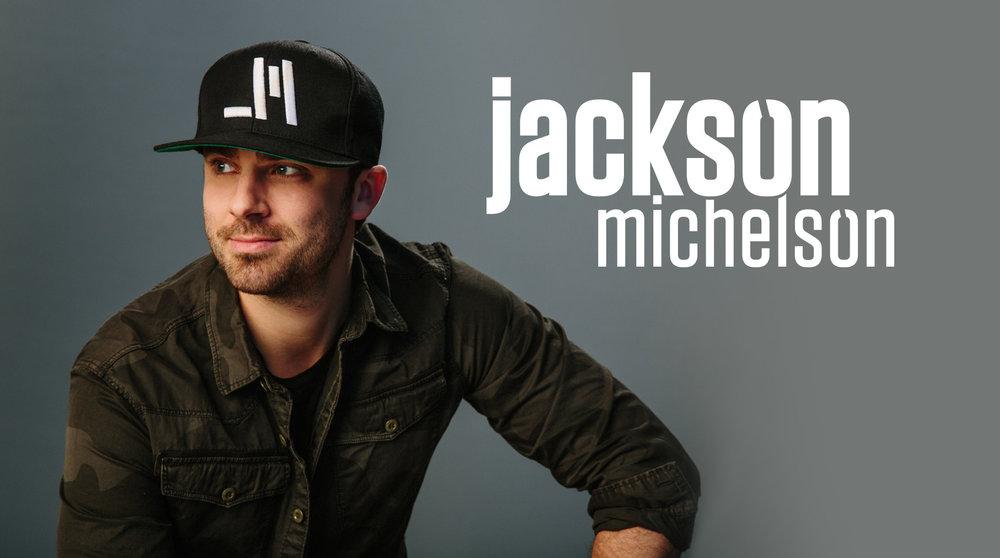 Jackson Michelson
