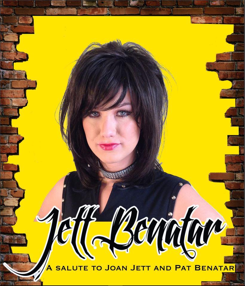 Jett Benatar