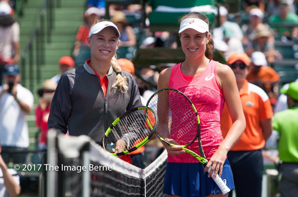 Caroline Wozniacki, Johanna Konta-004.jpg