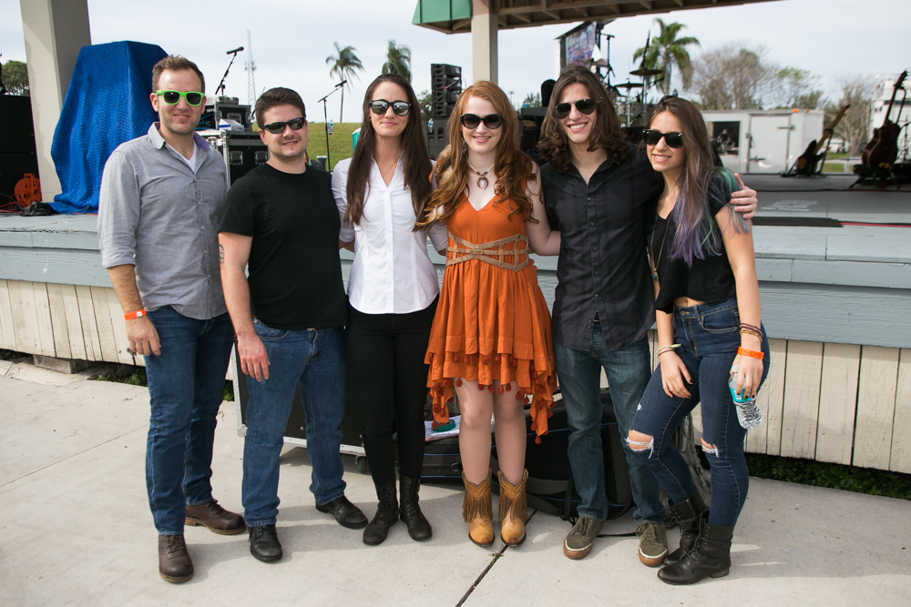 Rob Saunders, Josh Goodman, Calli Daniels, Liddy Clark, Andres Ferret and Cassidy Shooter-045.jpg