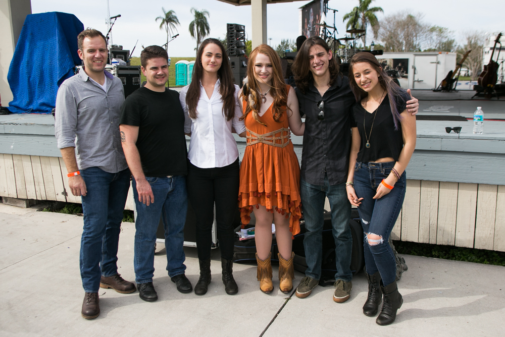 Rob Saunders, Josh Goodman, Calli Daniels, Liddy Clark, Andres Ferret and Cassidy Shooter-047.jpg