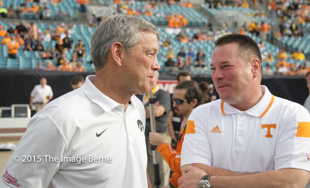 Coach Kirk Ferentz and Coach Butch Jones-023.jpg