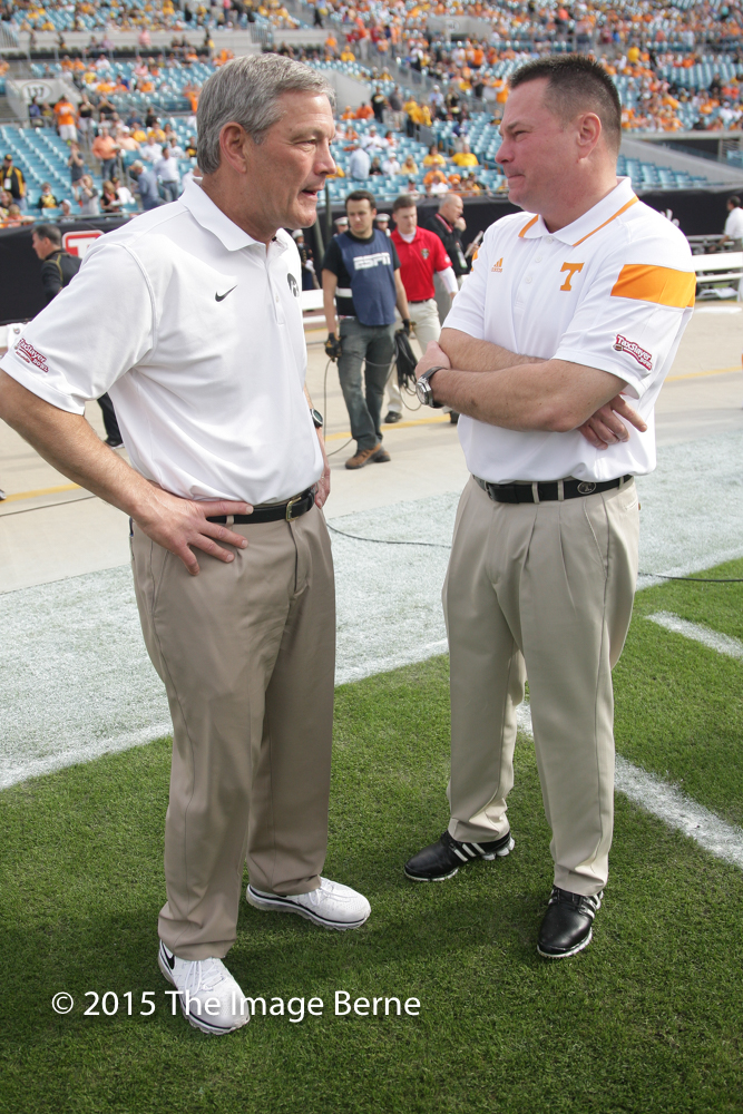 Coach Kirk Ferentz and Coach Butch Jones-024.jpg