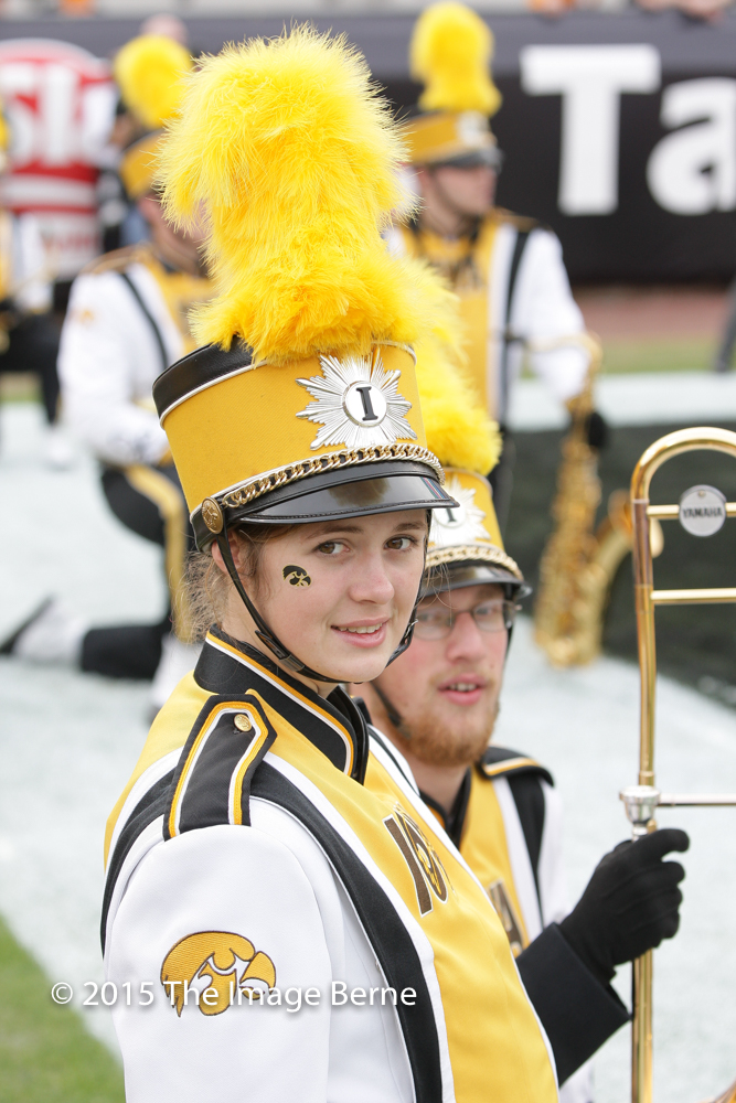 Iowa Hawkeyes Band-037.jpg