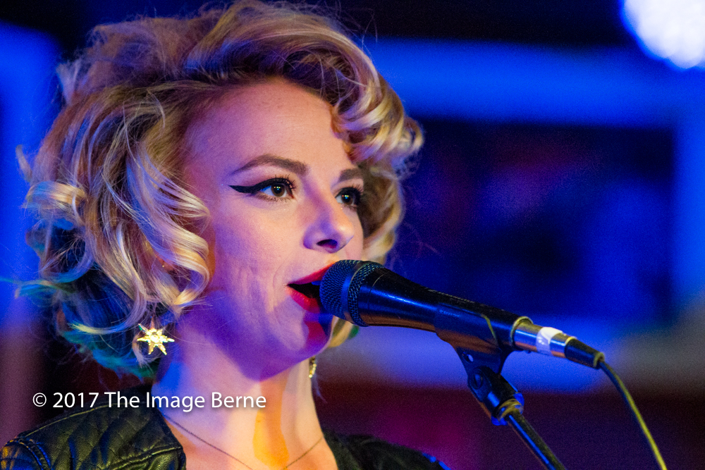 Samantha fish the funky biscuit review imageberne for Samantha fish belle of the west