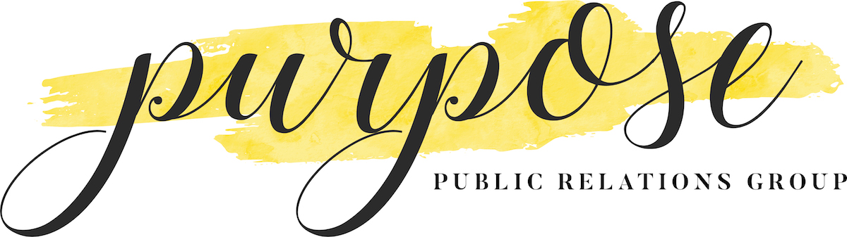 Purpose Public Relations Group