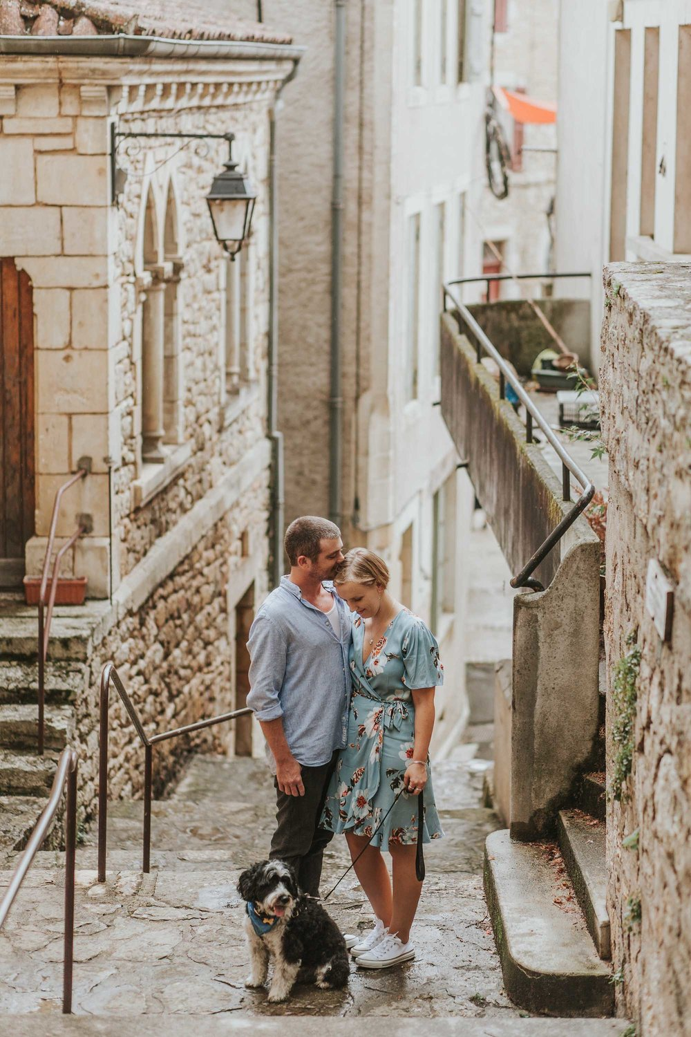 Dordogne France wedding photographer
