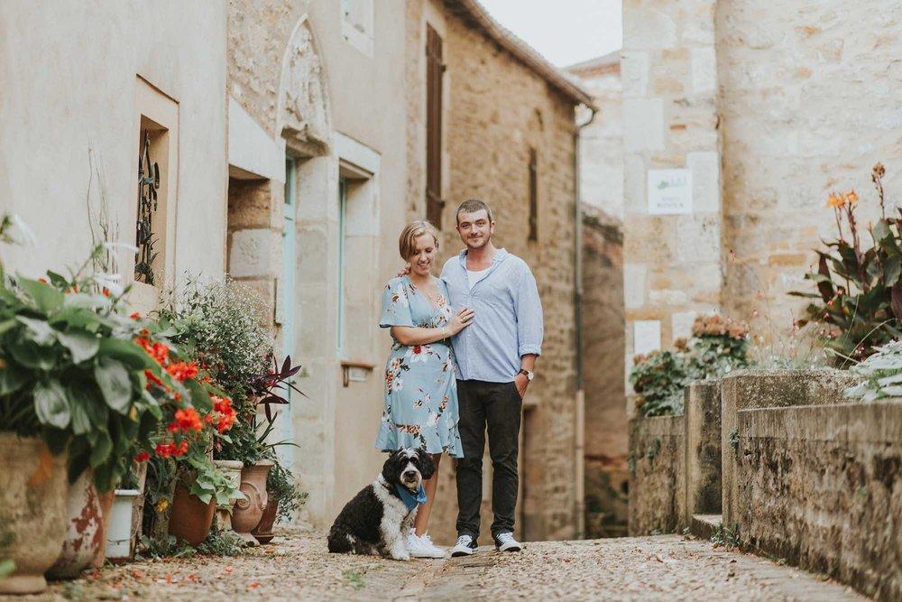 Dordogne wedding photographer