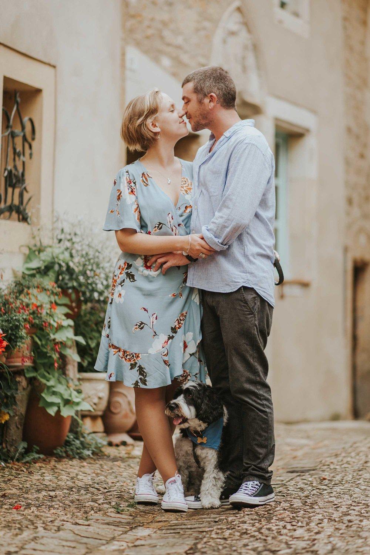 Wedding photographer Lot region France