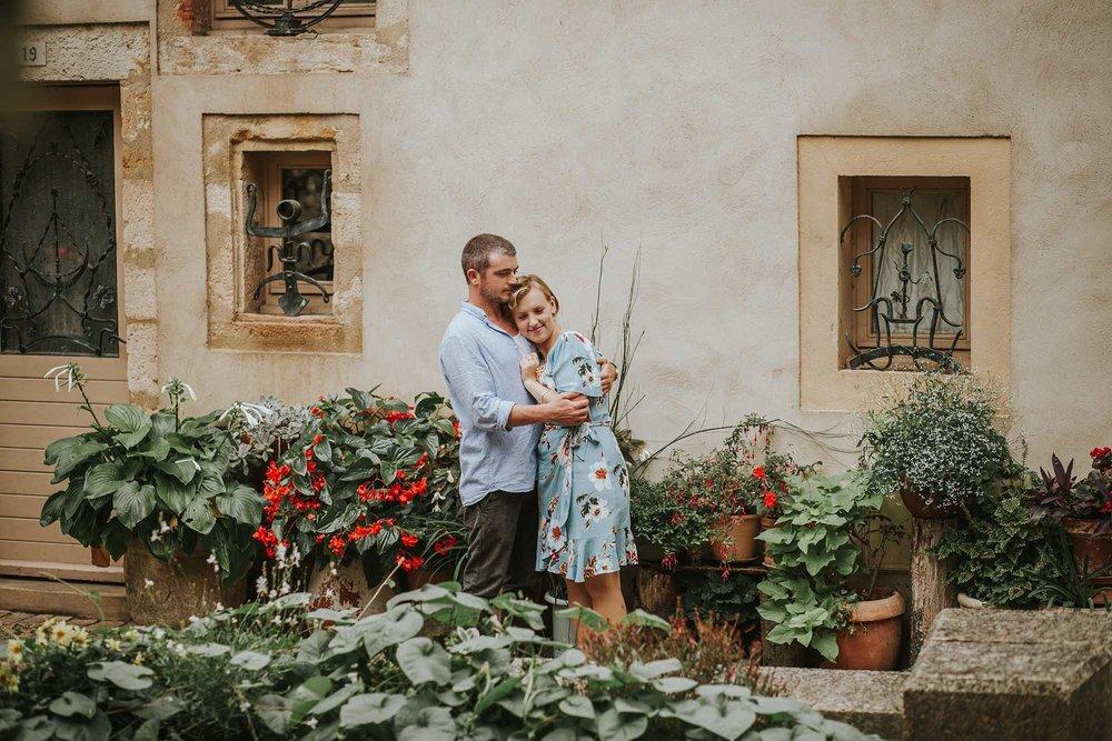French wedding photographer Dordogne
