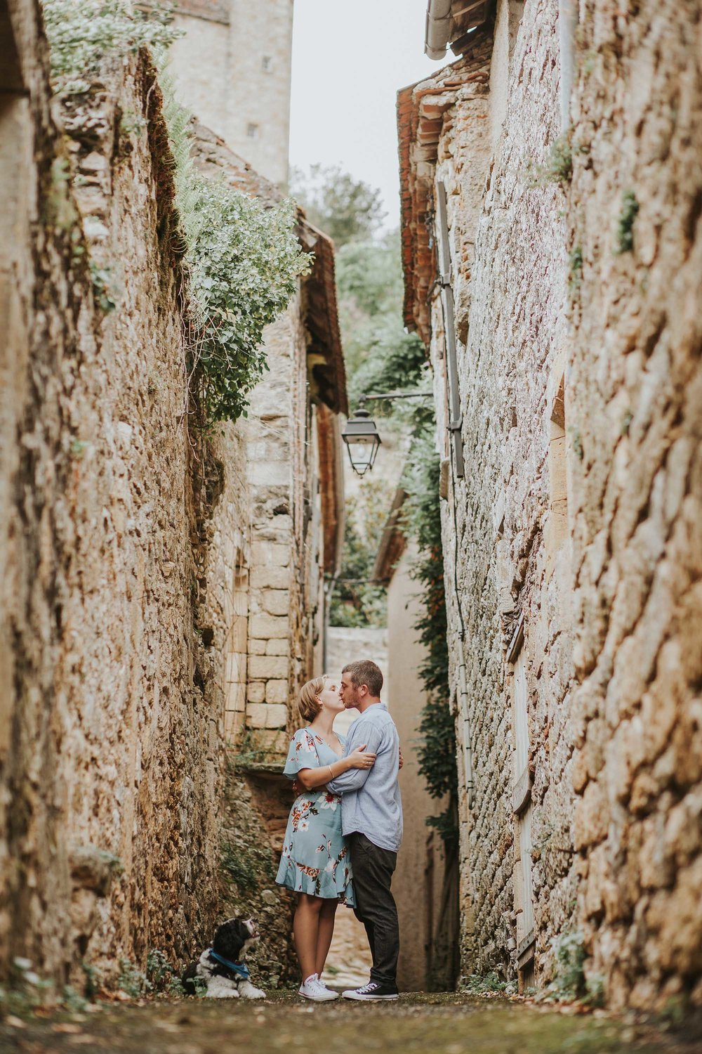 Wedding photographer Puy L'Eveque