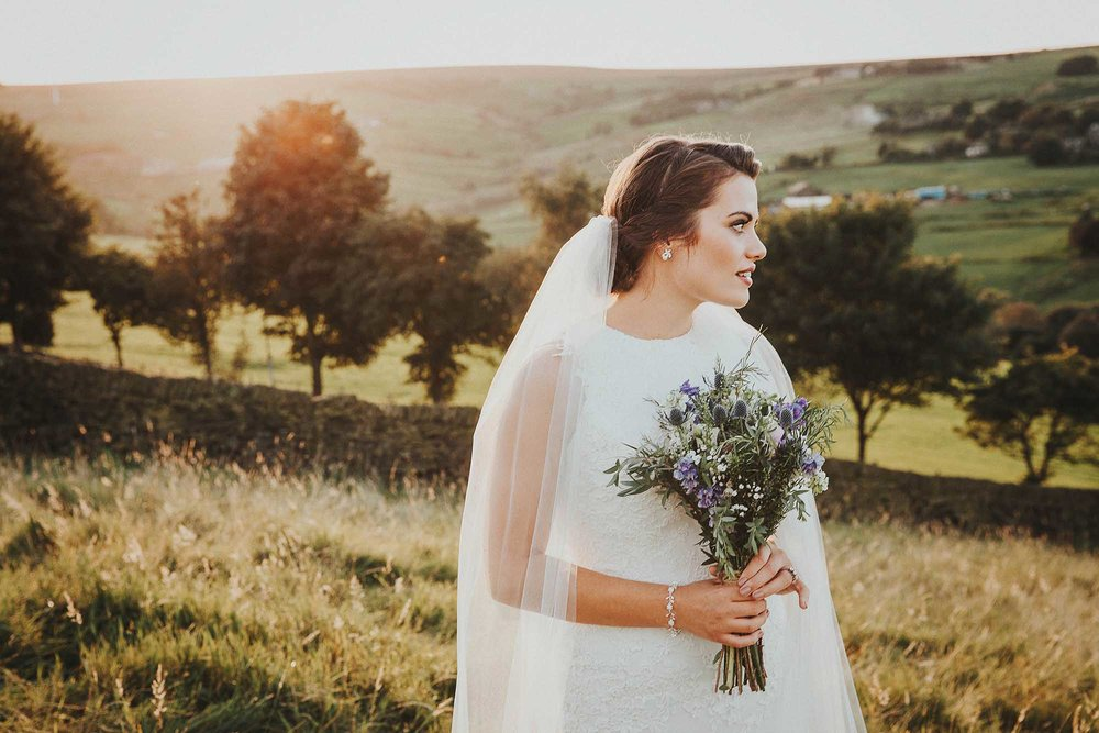 Ripponden wedding