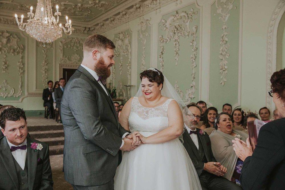 geeky wedding in Yorkshire