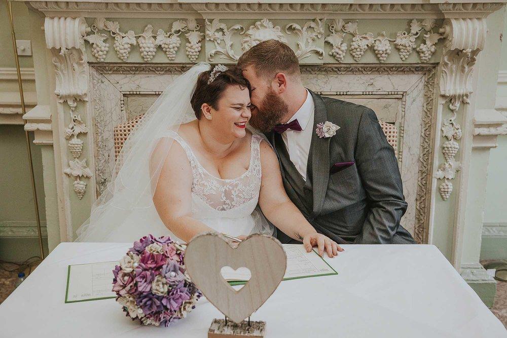 The Bridge Hotel & Spa Wetherby wedding