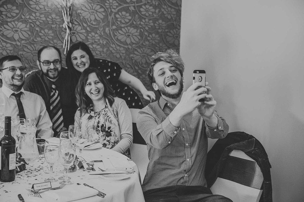 The Bridge Hotel & Spa Harrogate wedding photography