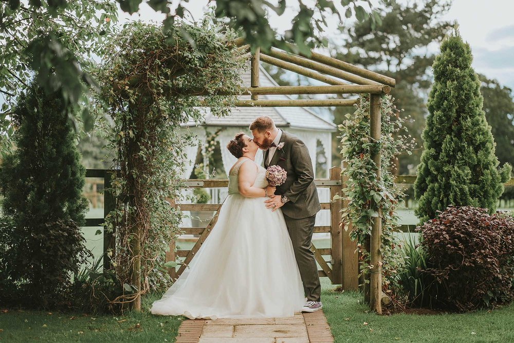The Bridge Hotel & Spa Wetherby wedding photographer