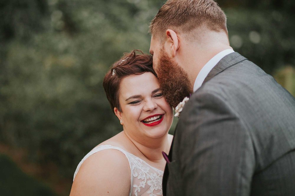 wedding photographer in Wetherby