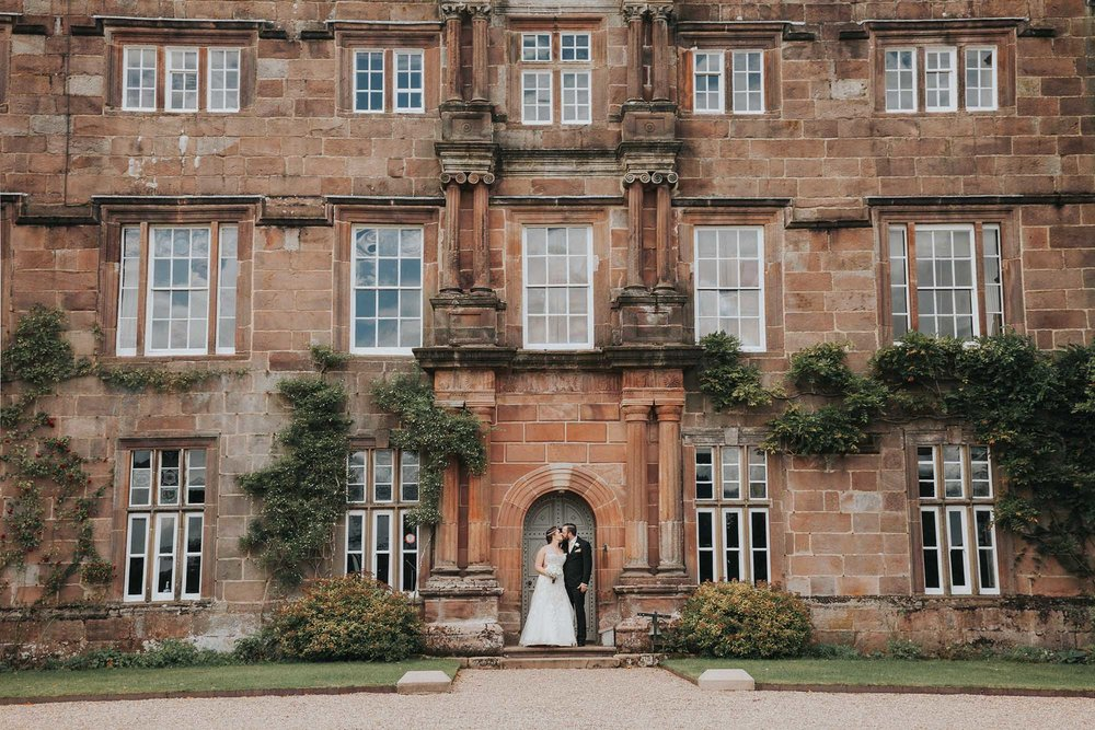 Browsholme Hall Ribble Valley