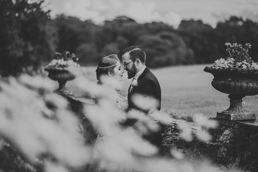 Ribble Valley wedding photography