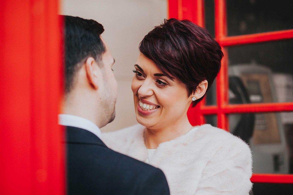 small UK wedding ideas