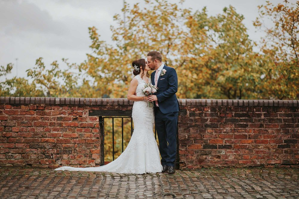 The Castlefield Rooms wedding photography