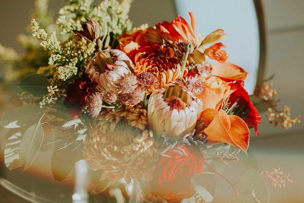 Elizabeth Copeland florist