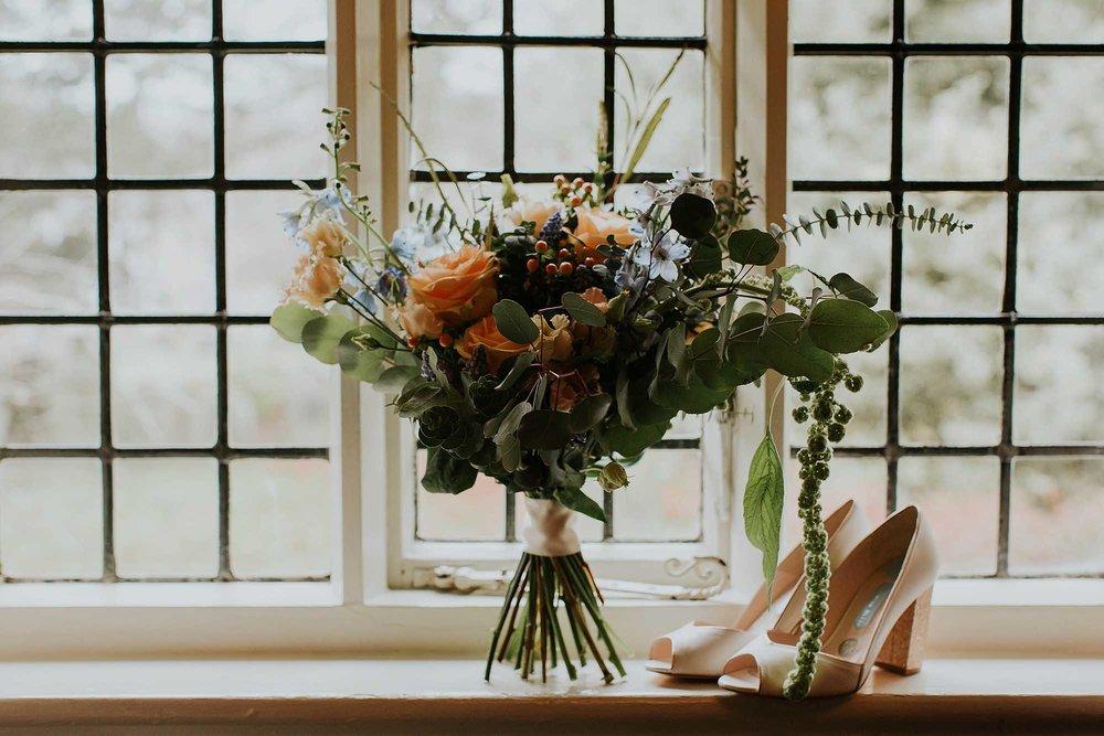 Campbells Flowers
