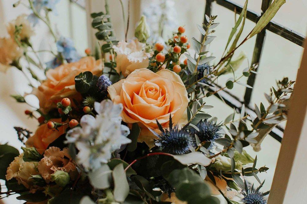 Campbells Flowers, Yorkshire